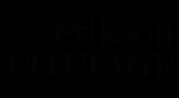 Erikson Cottage Logotyp